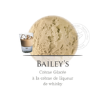 Glace Bailey's Antolin