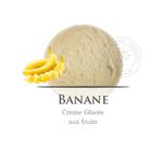 Glace Banane Antolin