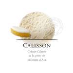 Glace Calisson Antolin.